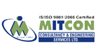 Mitcon Logo