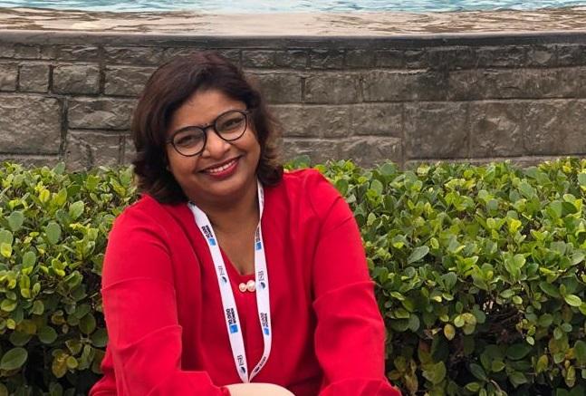 A journey of Mrs. surekha bhosale madam