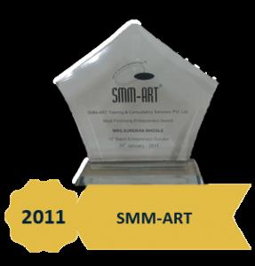 2011 SMM-ART