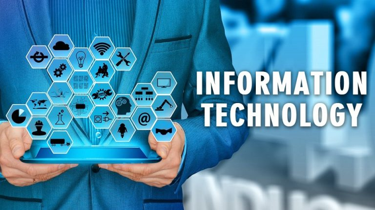 Information Technology Online Mastery​