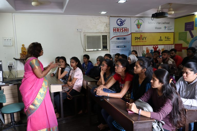 Career counselor - Surekha bhosale