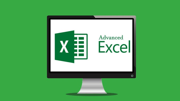Mastering Advance Excel - Part 1​