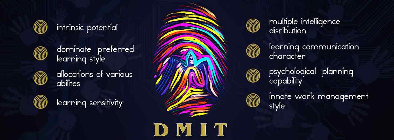 DMIT info