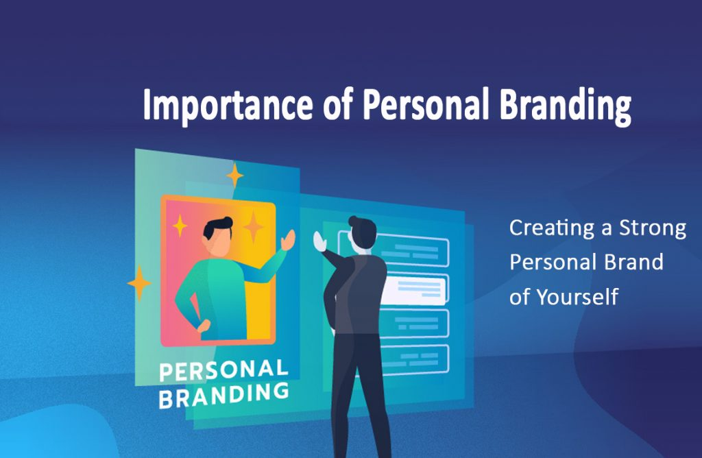 importance of personal branding