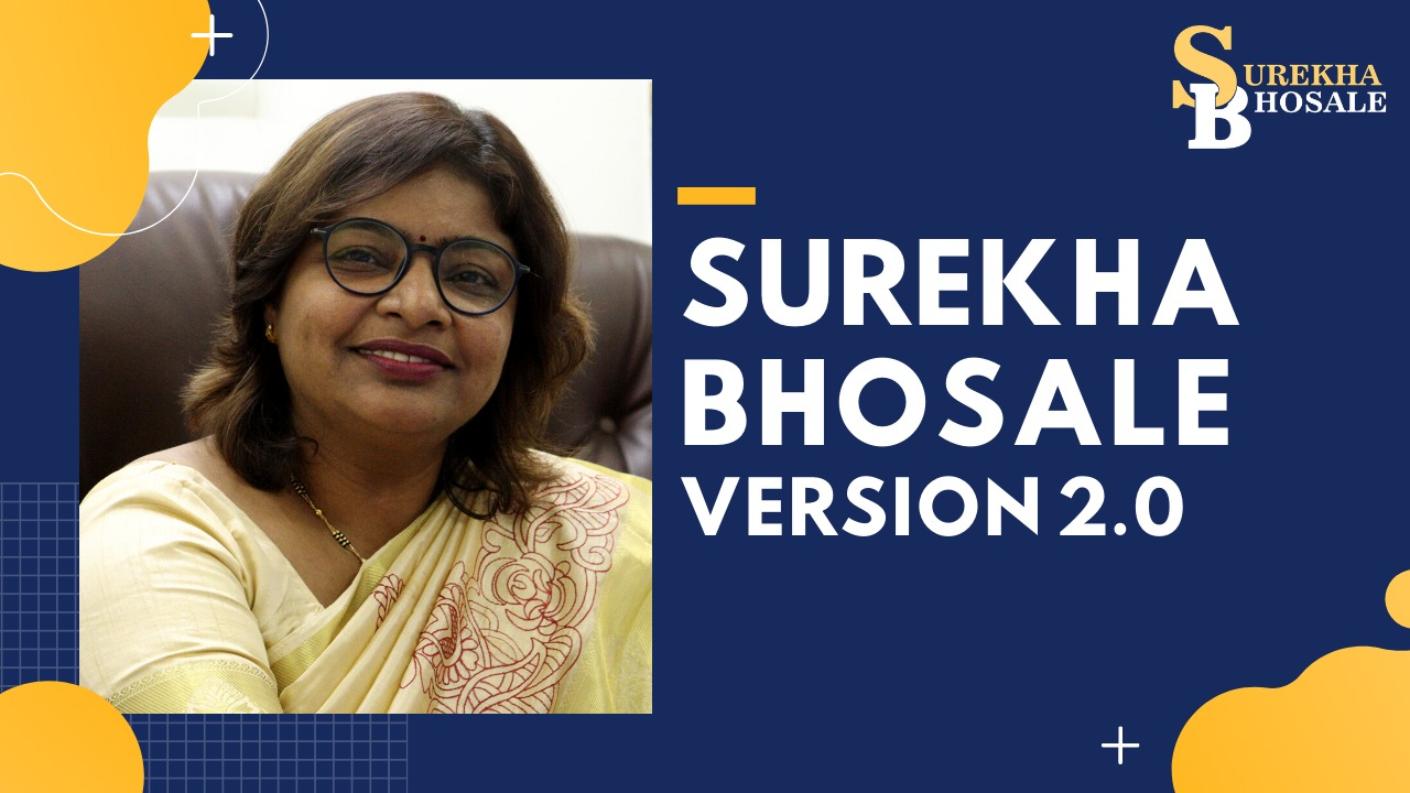 Surekha Bhosale's Version 2.0: 2030