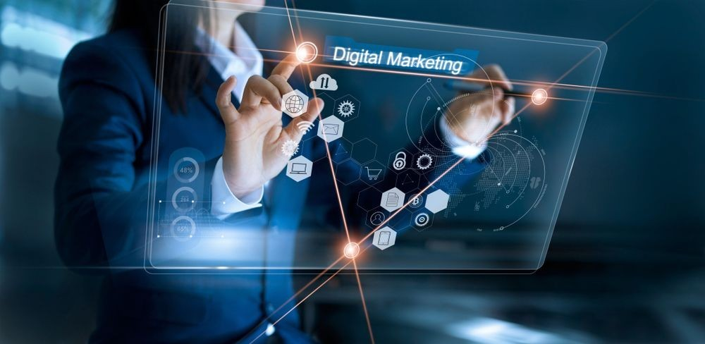 plan a marketing strategy
