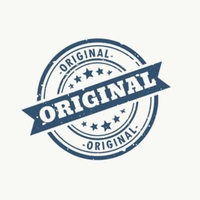 Rule 4: Be Original