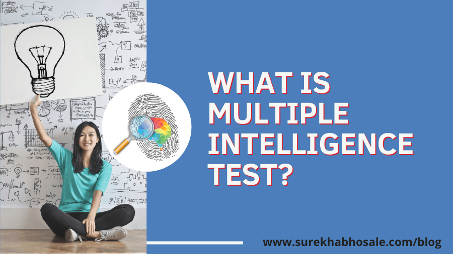 What is Multiple Intelligence Test?