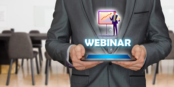 How to Use Webinars to Increase Sales