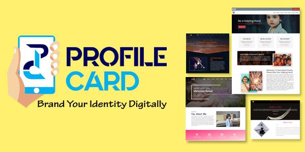 profilecard
