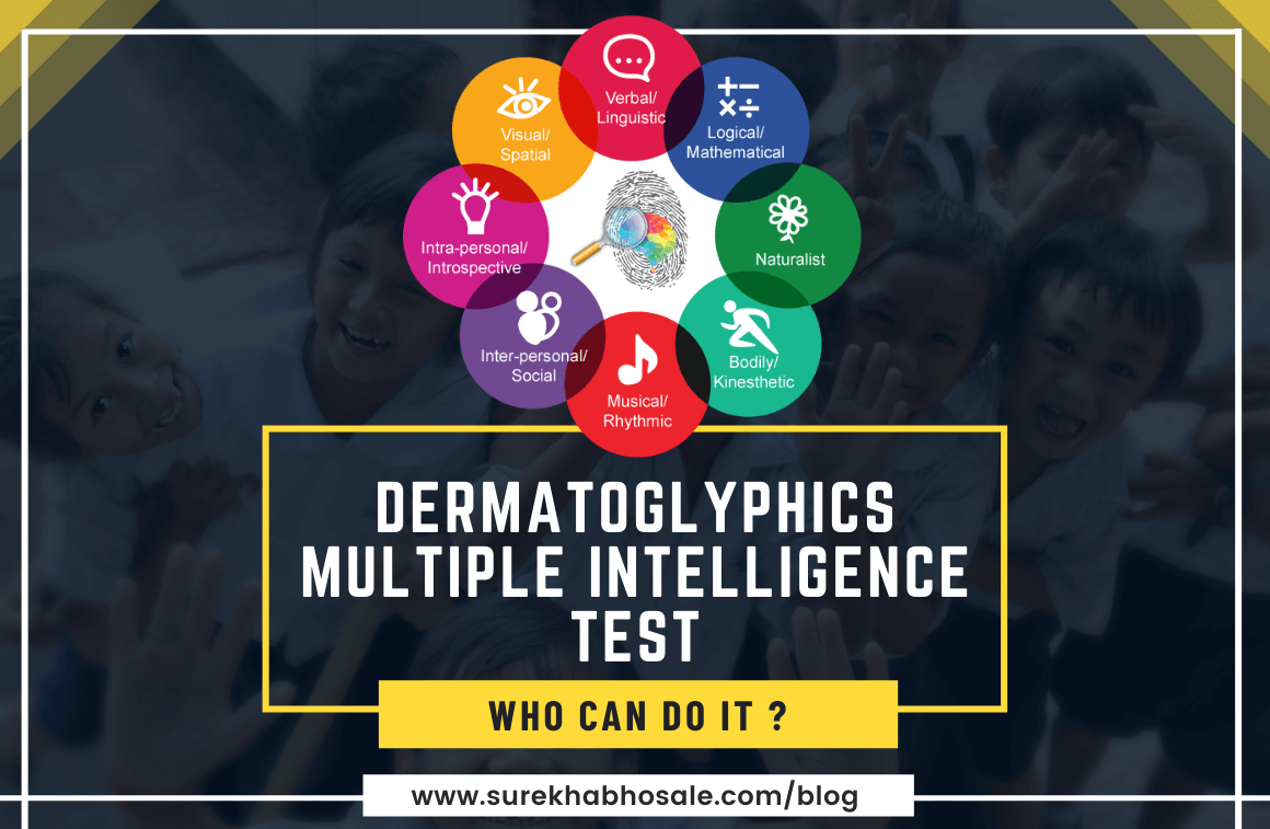 DERMATOGLYPHICS MULTIPLE INTELLIGENCE TEST | WHO CAN DO IT?